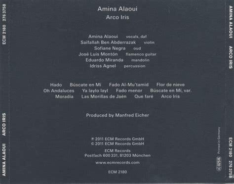 Arco Iris (2011) {ecm 2180} / Avaxhome