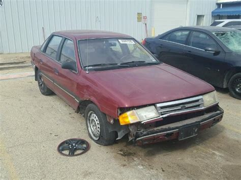 how to fix cars 1988 ford tempo parental controls auto auction ended on vin 1fapp36x3jk199976 1988 ford tempo gl in peoria il