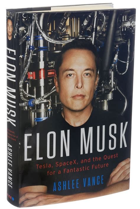 elon musk  biography  ashlee vance paints  driven