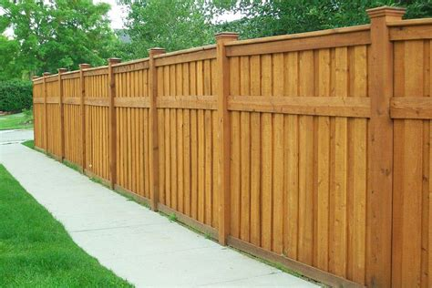 privacy fence designs  style seclusion freedonm