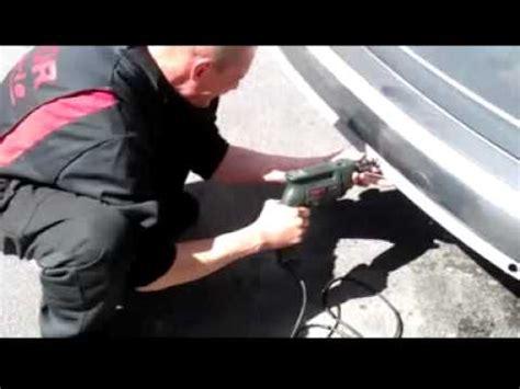 montare  sensori  parcheggio alla fiat