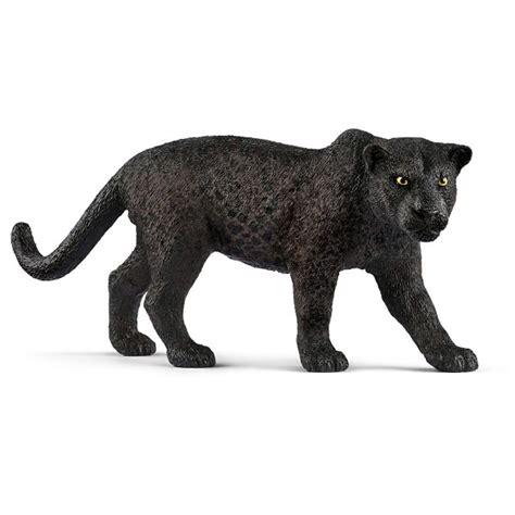 figurine panthere noire jeux  jouets schleich avenue