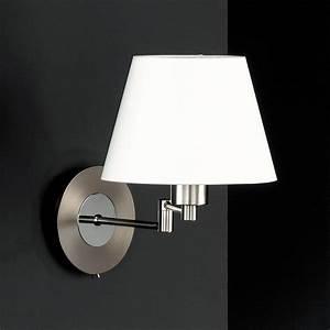 Wandlampe Mit Schalter Ikea : schmucke schwenkbare wandlampe ~ Watch28wear.com Haus und Dekorationen