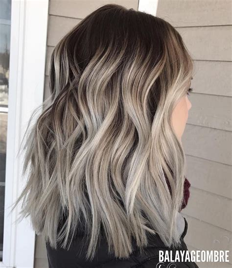 Ash Hairstyles Medium Hair by 10 Best Medium Layered Hairstyles 2019 Brown Ash