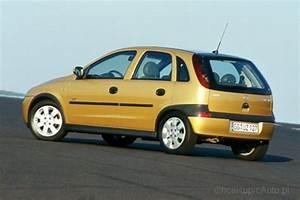 Opel Corsa C Schiebedach Windabweiser : opel corsa c 1 0 58 km 2002 hatchback 5dr skrzynia r czna ~ Jslefanu.com Haus und Dekorationen