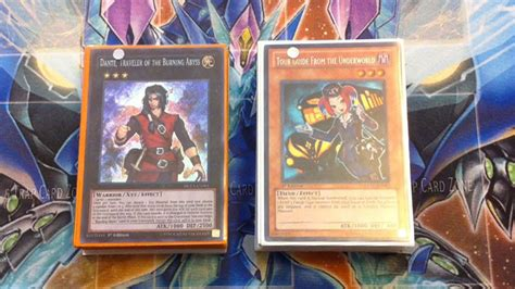 yugioh best burning abyss deck profile july 16th 2015