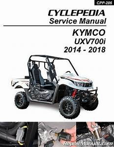 Kymco - Replacement Engine Parts