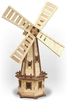 popsicle stick windmill diy art projects  kids