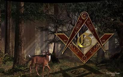 Masonic Freemason Mckim Templar Background Freemasonry Mason