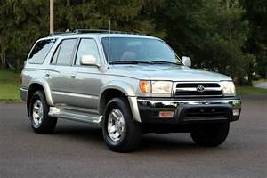 Sell Used 2000 Toyota 4runner 4dr Sr5 3 4l 4wd Sr5 Leather