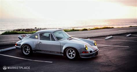 outlaw porsche 911 1984 porsche 911 carrera rsr backdate outlaw petrolicious