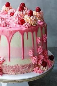 Die Besten 25 Rosa Kuchen Ideen Auf Pinterest