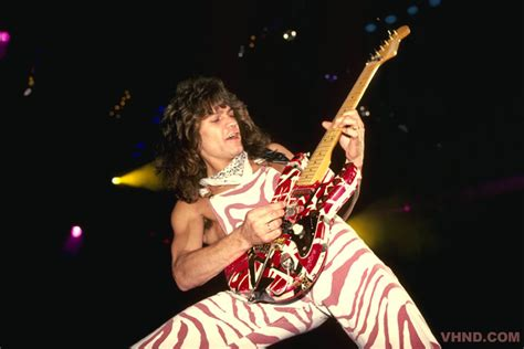 20 Insanely Great Van Halen Songs Only Hardcore Fans Know
