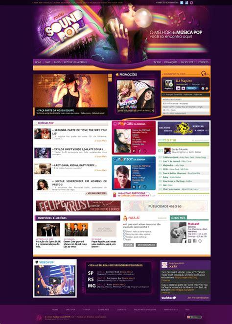 Top 10 School Website Templates by Top 10 Layouts Design Forumcpu