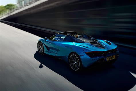 Spider Price by Mclaren 720s Spider Revealed With 163 237k Price Tag