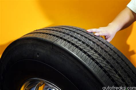 Continental Tyre Malaysia Debuts Range Of New Truck Tires