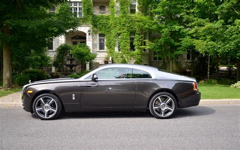 2018 Rolls Royce Wraith   Price, engine, full technical