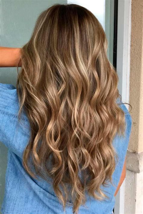 Pictures Of Shades Of Hair by Best 25 Brown Hair Ideas On