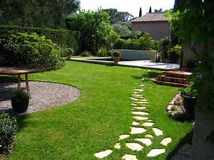delightful amenager un jardin contemporain 0 am233nagez With amenager un jardin contemporain