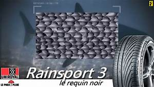 Avis Pneu Uniroyal : le pneu uniroyal rainsport 3 blog toopneus ~ Medecine-chirurgie-esthetiques.com Avis de Voitures