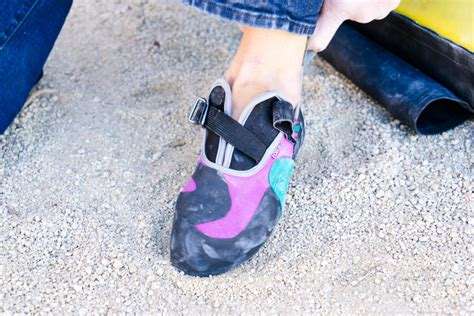 The Best Women Climbing Shoes Outdoorgearlab
