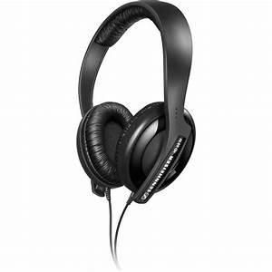 Sennheiser HD 65 TV - Wired TV Stereo Headphones 504685 B&H  Sennheiser
