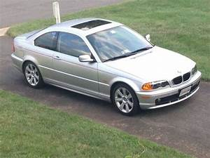 Find Used 2001 Bmw 325ci Coupe 2