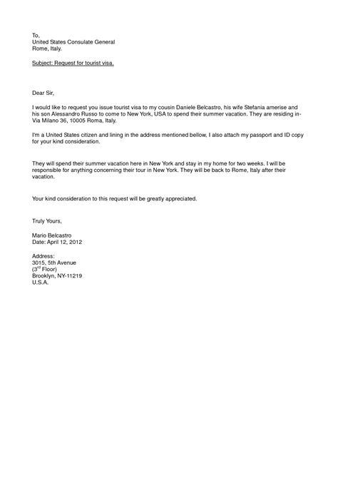 invitation letter  visitor visa nz sample