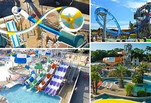 top camping parc aquatique With camping bord de mer vendee avec piscine 17 camping espagne costa brava