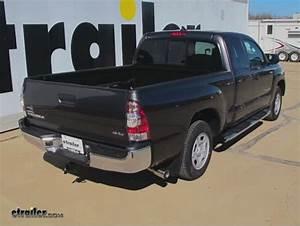 2012 Toyota Tacoma Curt T