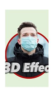 3D Effect - YouTube