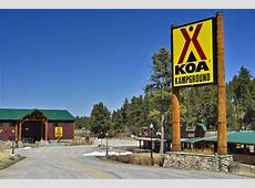 The 101 on KOA, Your New Favorite Camping Experience