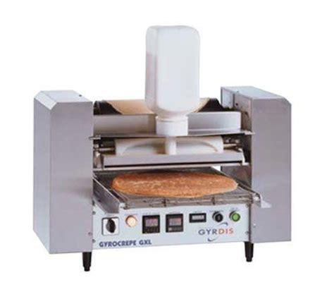 machine de cuisine professionnel crepiere professionnelle automatique crepiere convoyeur