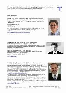 Zugferd Rechnung Beispiel : de zugferd aus dem blickwinkel von tax compliance und it governance ~ Themetempest.com Abrechnung