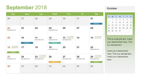 Powerpoint Calendar Template Year 2018  Slidemodel. Church Financial Report Template. Springfield College Graduate Programs. Instagram Frame Template. Free Cleaning Samples. Lawn Mowing Business Cards. Wedding Templates Free Download. Tumblr Beach Picture Ideas. Monthly Budget Excel Spreadsheet Template