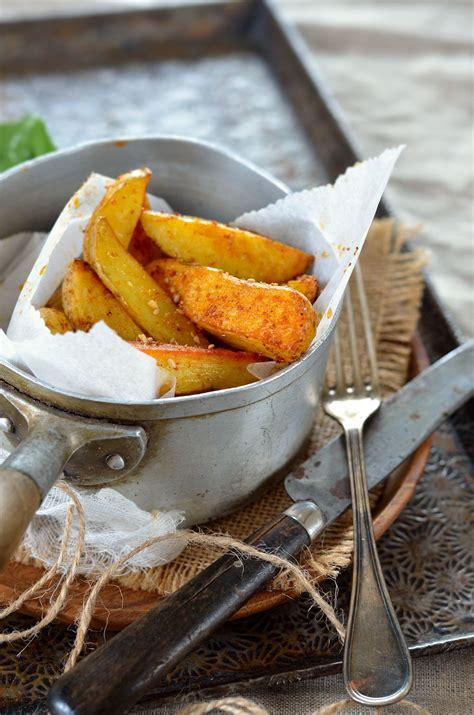 potatoes au four maison potatoes maison au four recette tangerine zest