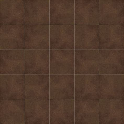Brown Tile Floor Mosaic Floor Tile Patterns
