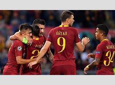 UEFA Şampiyonlar Ligi'nde 8 maç oynandı
