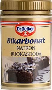 Dr Oetker Werksverkauf : tips f r naturligt vitare t nder bikarbonat naturligt vacker ~ Watch28wear.com Haus und Dekorationen