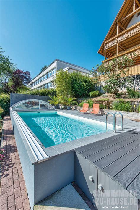 Pool Am Hang by Pool Am Hang Loft Am Hang Schwimmbad Zu
