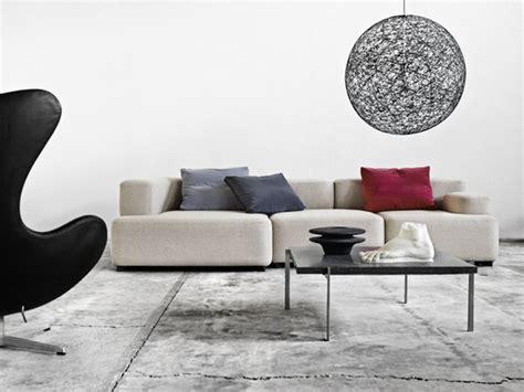 fritz hansen alphabet sofa sofas seating alphabet pl210 1 fritz hansen piero