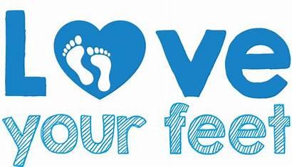 Foot Care Campaign Diabetes Self Management Feet