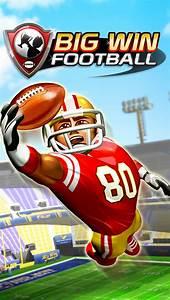Play Big Win Football 2015 Game Online - Big Win Football 2015