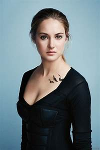 Tris / Beatrice Prior   AWESOME Fictional characters ...