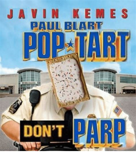 Pop Tart Meme - 25 best memes about paul blart pop tart paul blart pop tart memes