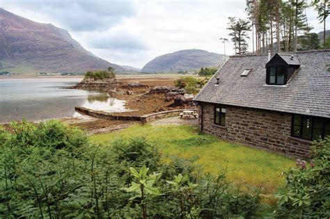 Boat Covers Scotland by Boat House The Torridon Resort Luxury Hotel And Inn
