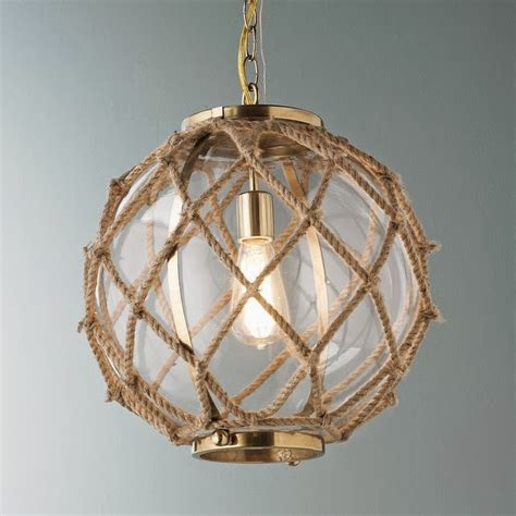 Nautical Themed Lighting  Nautical Handcrafted Decor Blog
