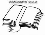Coloring Bible Preachers Preacher Template Utilising Button sketch template