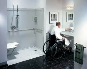 ada bathroom designs handicap bathroom contractor in enola pa alone eagle remodeling