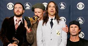 Red Hot Chili Peppers Presale Passwords | Ticket Crusader